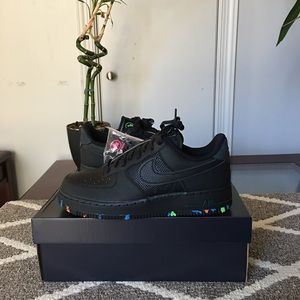 Nike Air Force 1 NYC Parks size 7.5 Men's/9 womens